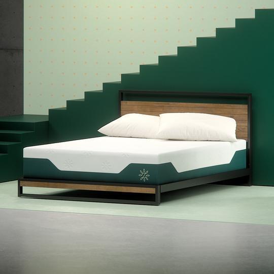 zinus mattress sale