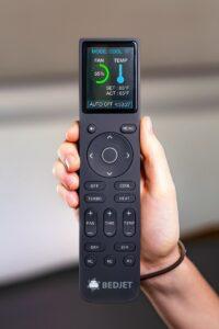 BedJet remote