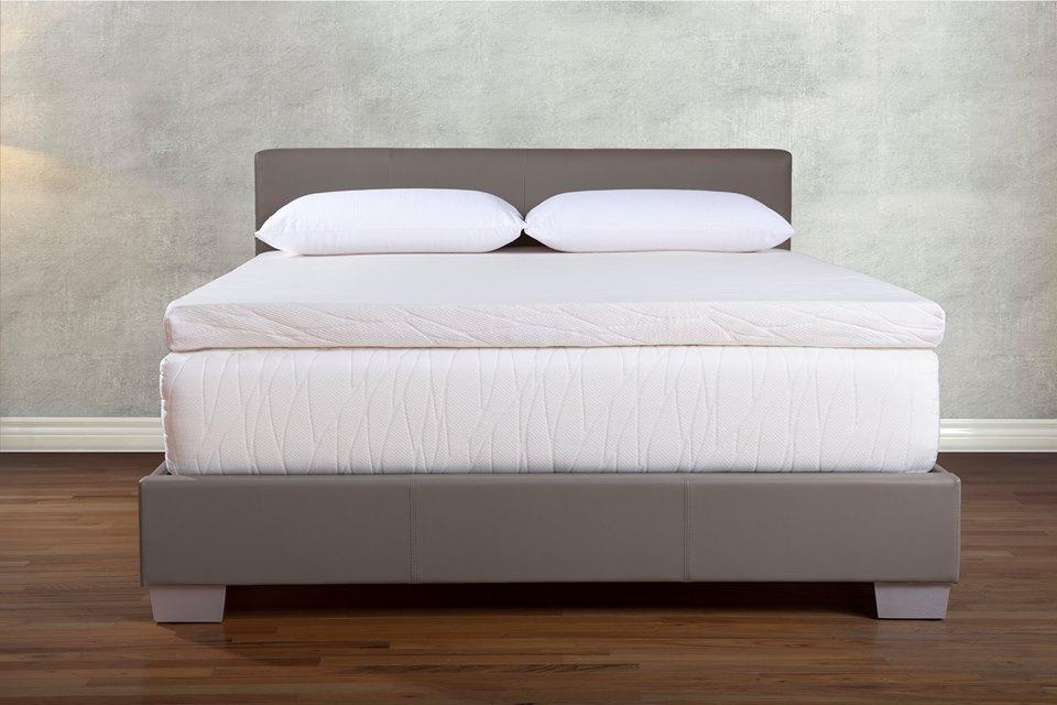 Luma Sleep Bed – The Heavyweight Mattress with 0% Financing