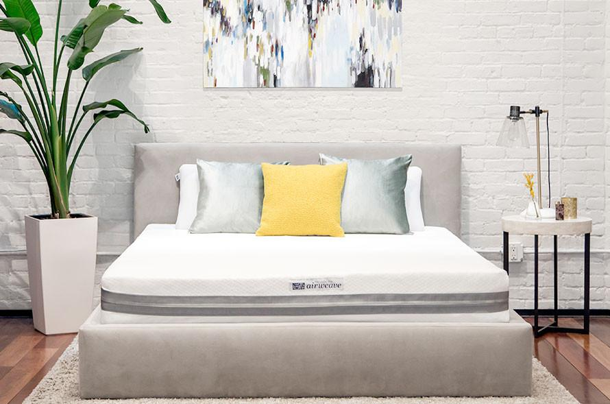 Airweave lifestyle picture bed