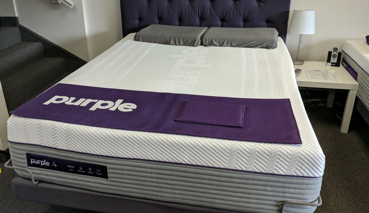 Purple Mattress Financing With Affirm – How it Works