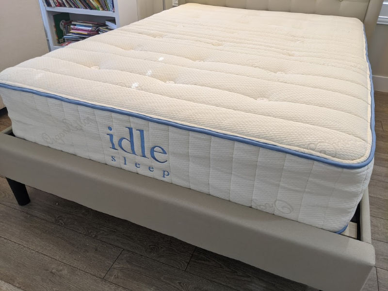 Buy Now Pay Later Mattress Financing with Idle Mattress